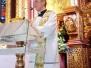 Diecezjalne Święto Grup Modlitewnych - 2011r.