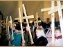 Droga Krzyżowa - 2003 r.