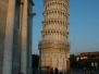 Pielgrzymka do Włoch - 2008 r.
